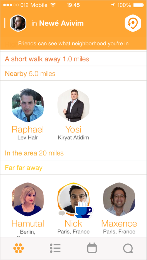 Swarm Screenshot